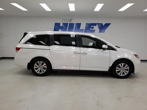 2014 Honda Odyssey for sale in Arlington, TX