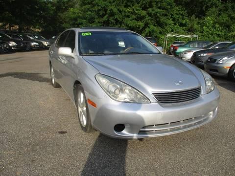 2005 Lexus ES 330 for sale in Cumming, GA