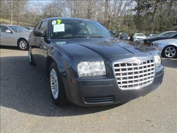 2007 Chrysler 300 for sale in Cumming, GA