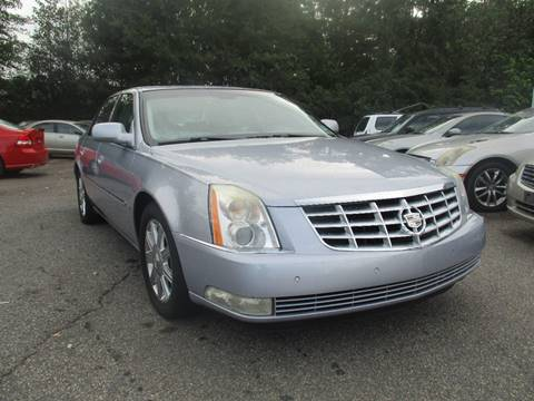 2006 Cadillac DTS for sale in Cumming, GA