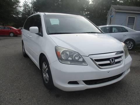 2005 Honda Odyssey for sale in Cumming, GA