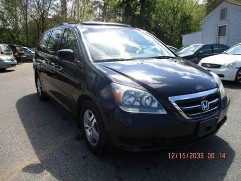 2006 Honda Odyssey for sale in Cumming, GA