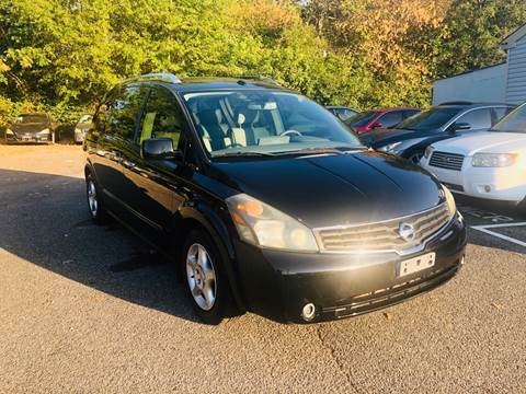 2007 Nissan Quest for sale in Cumming, GA