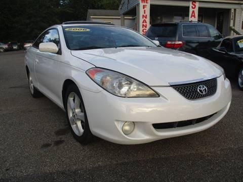 2006 Toyota Camry Solara for sale in Cumming, GA