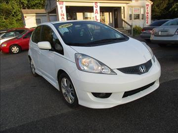 2009 Honda Fit for sale in Cumming, GA