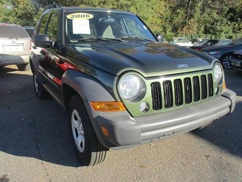 2006 Jeep Liberty for sale in Cumming, GA