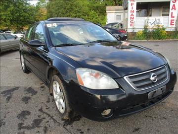 2004 Nissan Altima for sale in Cumming, GA
