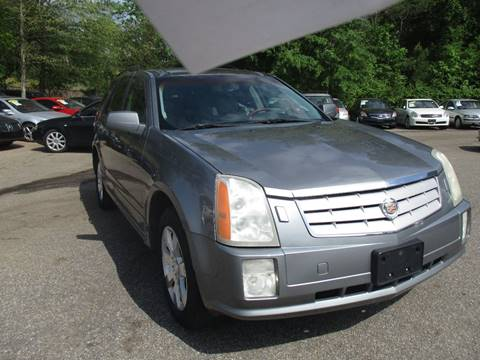 2006 Cadillac SRX for sale in Cumming, GA