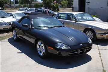 1997 Jaguar XK-Series for sale in Daytona Beach, FL