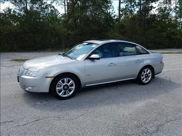 2008 Mercury Sable for sale in Daytona Beach, FL