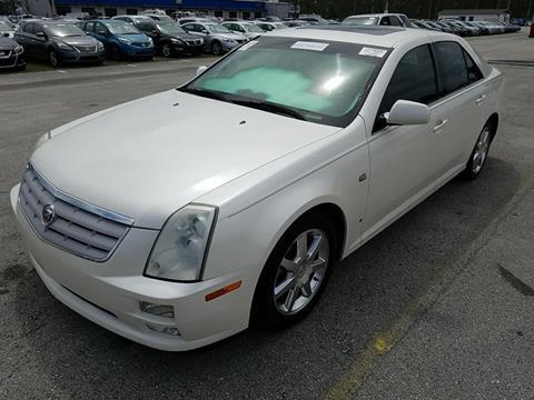 Cadillac STS For Sale in Daytona Beach, FL - Carsforsale.com®
