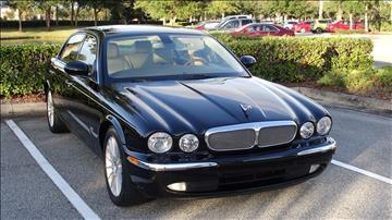 2006 Jaguar XJ-Series for sale in Daytona Beach, FL