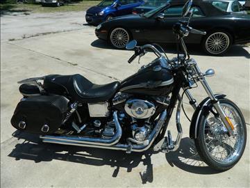 2003 Harley-Davidson Dyna for sale in Daytona Beach, FL