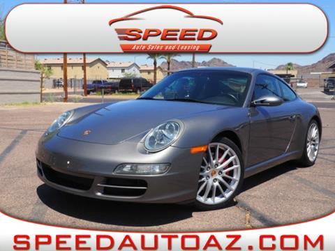 2007 Porsche 911 for sale in Phoenix, AZ