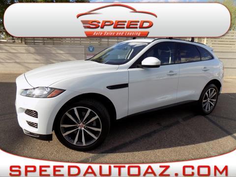 2017 Jaguar F-PACE for sale in Phoenix, AZ