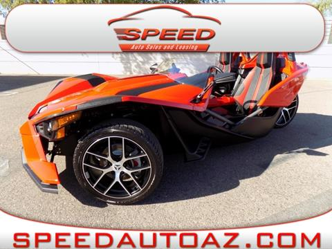 2016 Polaris Slingshot for sale in Phoenix, AZ