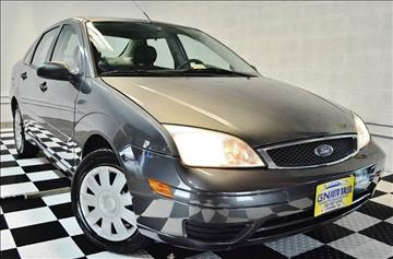 2005 Ford Focus for sale in Chantilly, VA