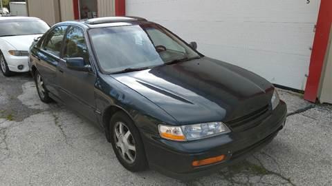 1994 Honda Accord for sale in Waukesha, WI