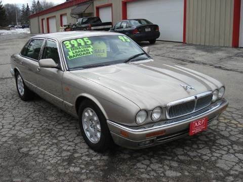 1995 Jaguar XJ for sale at ARP in Waukesha WI