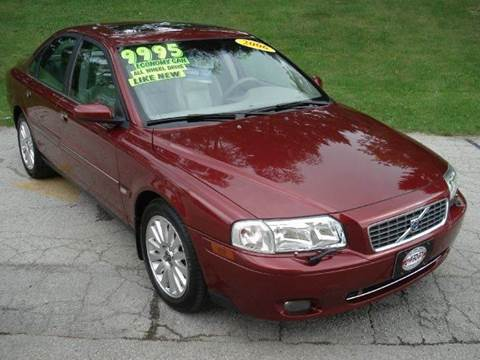 2006 Volvo S80 for sale at ARP in Waukesha WI
