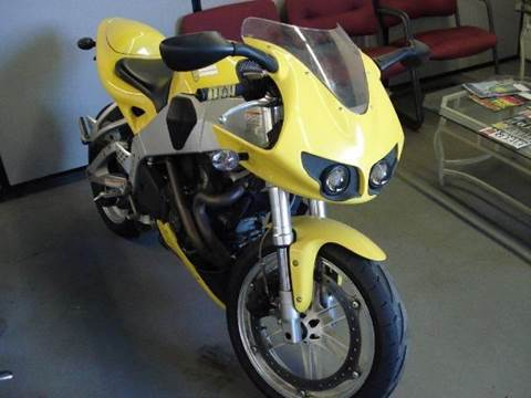 2006 Buell XB9R for sale at ARP in Waukesha WI