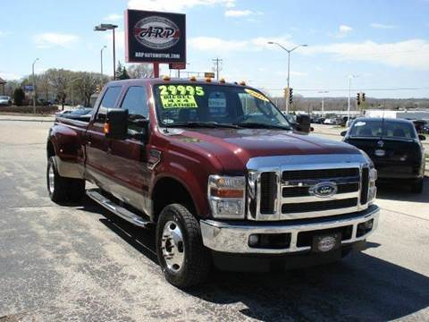 2010 Ford F-350 Super Duty for sale at ARP in Waukesha WI