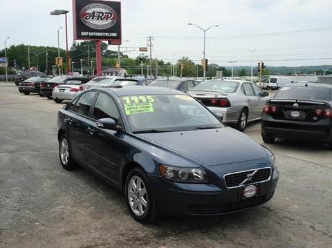 2007 Volvo S40 for sale at ARP in Waukesha WI