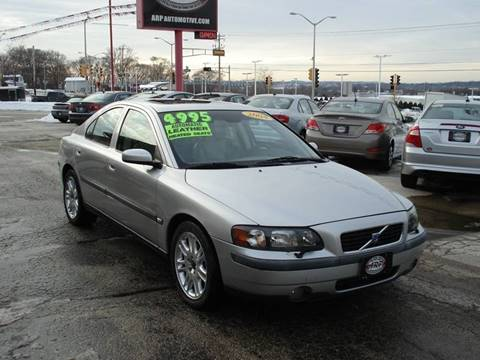 Volvo S60 For Sale in Waukesha, WI - Carsforsale.com
