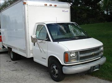 1999 Chevrolet EXPRESS for sale in Waukesha, WI