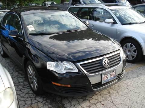2007 Volkswagen Passat for sale at ARP in Waukesha WI