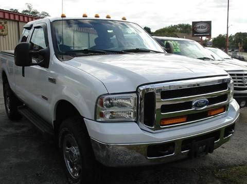 2006 Ford F-350 Super Duty for sale at ARP in Waukesha WI