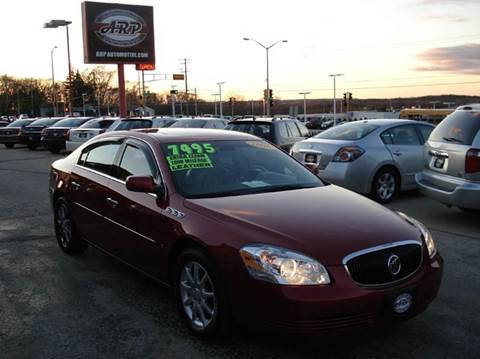 2006 Buick Lucerne for sale at ARP in Waukesha WI