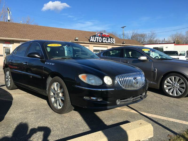 ia super for sedan sale lacrosse buick contact greenfield in veh