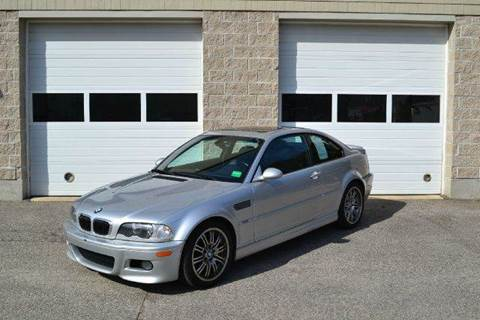 used bmw m3 for sale in maine - carsforsale®