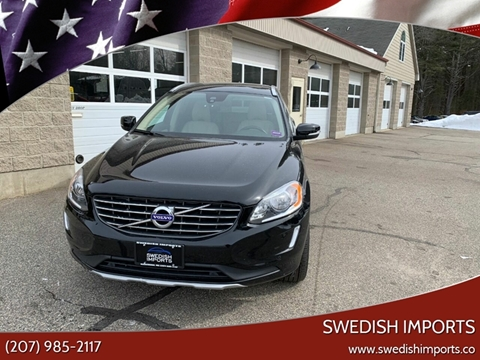 used volvo xc60 for sale in maine - carsforsale®