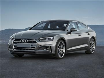 2018 Audi A5 Sportback for sale in Honolulu, HI