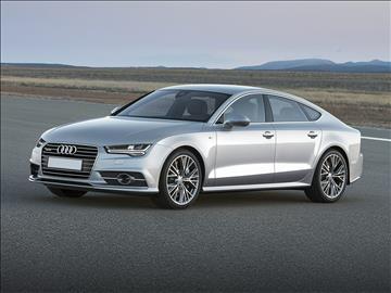 Audi A7 For Sale  Carsforsalecom