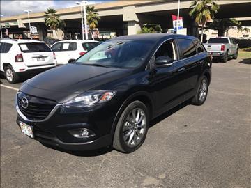 2014 Mazda CX-9 for sale in Honolulu, HI