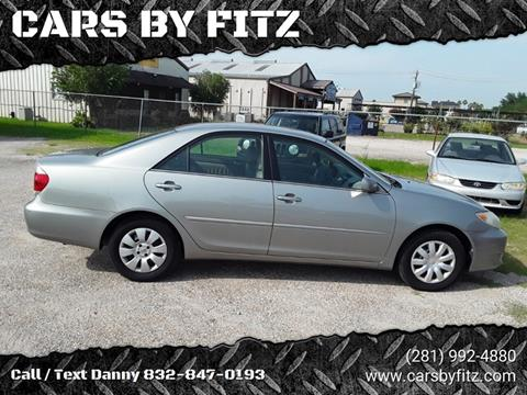 Toyota Camry For Sale in Friendswood, TX - CARS BY FITZ