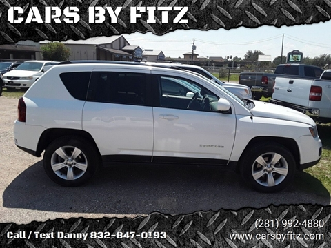 2014 Jeep Compass for sale in Friendswood, TX