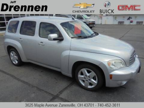 2011 Chevrolet HHR for sale at Jeff Drennen GM Superstore in Zanesville OH