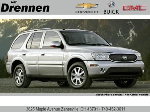 2006 Buick Rainier for sale at Jeff Drennen GM Superstore in Zanesville OH
