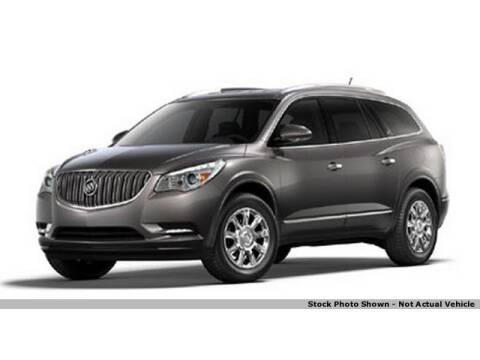 2013 Buick Enclave for sale at Jeff Drennen GM Superstore in Zanesville OH