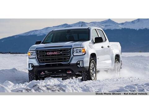 2021 GMC Canyon for sale at Jeff Drennen GM Superstore in Zanesville OH
