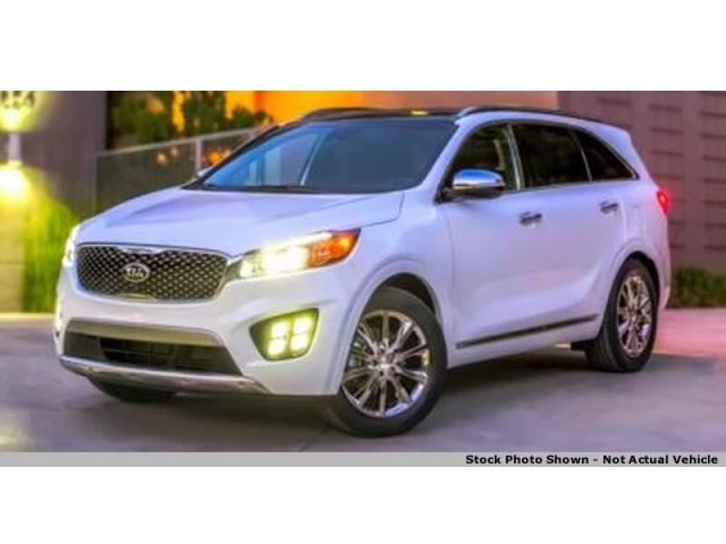 2016 Kia Sorento for sale at Jeff Drennen GM Superstore in Zanesville OH
