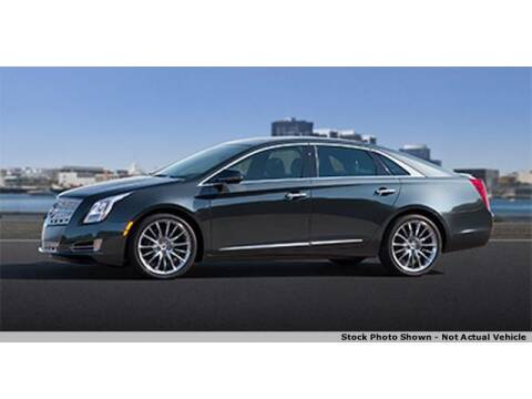 2015 Cadillac XTS for sale at Jeff Drennen GM Superstore in Zanesville OH