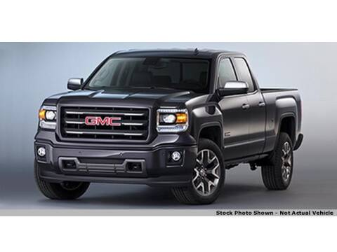 2015 GMC Sierra 1500 for sale at Jeff Drennen GM Superstore in Zanesville OH