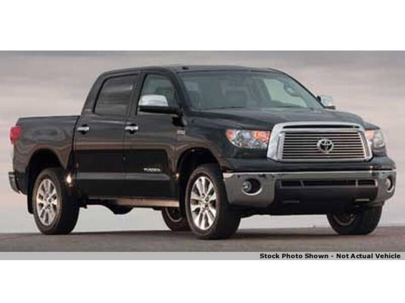 2010 Toyota Tundra for sale at Jeff Drennen GM Superstore in Zanesville OH