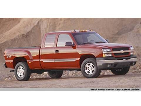 2005 Chevrolet Silverado 1500 for sale at Jeff Drennen GM Superstore in Zanesville OH