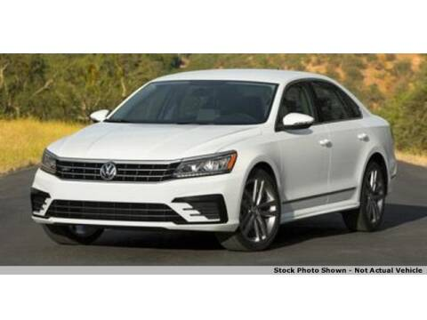2017 Volkswagen Passat for sale at Jeff Drennen GM Superstore in Zanesville OH